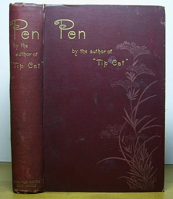 Image for Pen (1888)