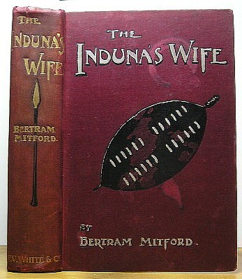 Image for The Induna's Wife (1898)