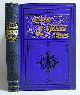 Image for Coelebs in Search of a Wife (1808)