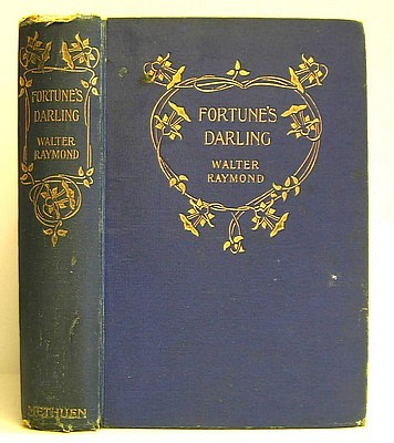 Image for Fortune's Darling