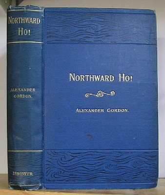 Image for Northward Ho! Stories of Carglen (1894)
