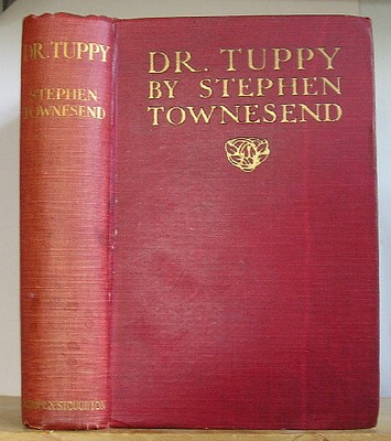 Image for Dr. Tuppy (1912)