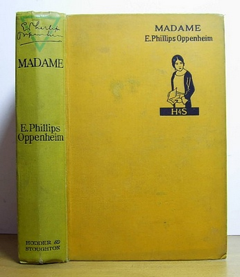 Image for Madame (1927)