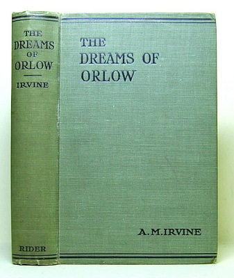 Image for The Dreams of Orlow (1916)