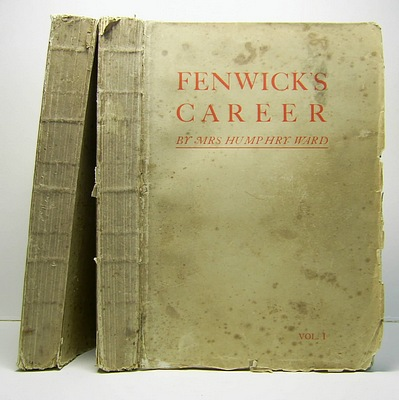 Image for Fenwick's Career (1906)
