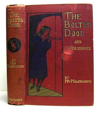 Image for The Bolted Door and Other Stories (1906)