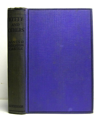 Image for Kitty and Others (1922)