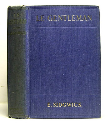 Image for Le Gentleman (1911)