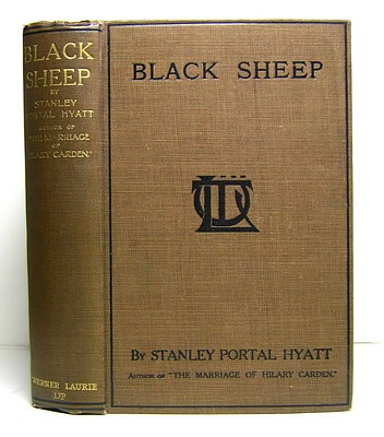 Image for Black Sheep (1909)