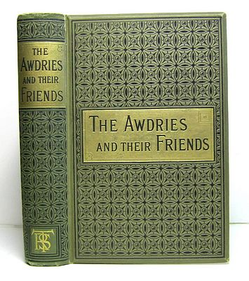 Image for The Awdries and Their Friends (1868)
