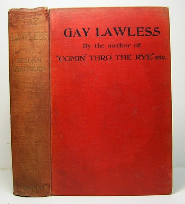 Image for Gay Lawless