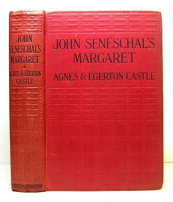Image for John Seneschal's Margaret (1920)