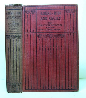 Image for Cheri-Bibi and Cecily (1923)