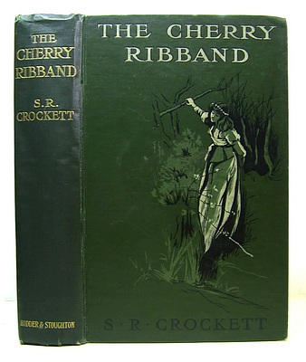 Image for The Cherry Ribband (1905)