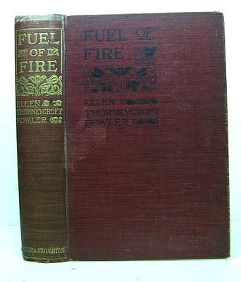 Image for Fuel of Fire (1902)