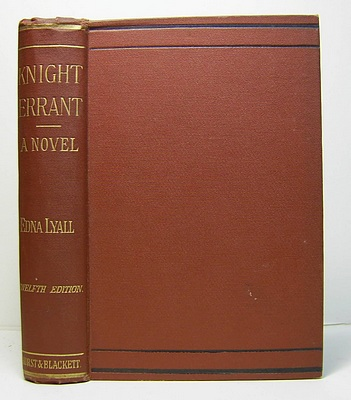 Image for Knight Errant