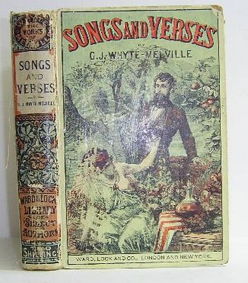 Image for Songs and Verses