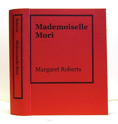 Image for Mademoiselle Mori, A Tale of Modern Rome
