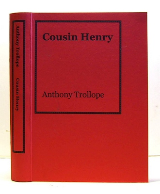 Image for Cousin Henry