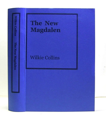 Image for The New Magdalen (1873)