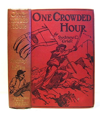 Image for One Crowded Hour (1912)