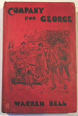 Image for Company for George (1911)