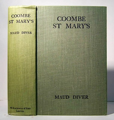 Image for Coombe St Mary's