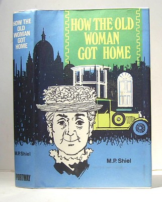 Image for How the Old Woman Got Home (1926)