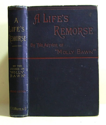 Image for A Life's Remorse (1890)