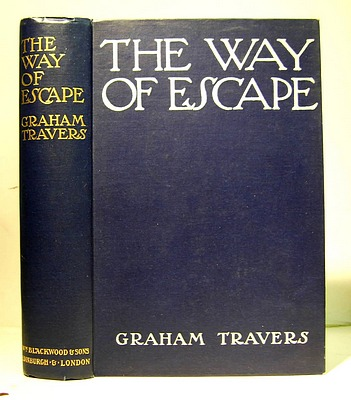 Image for The Way of Escape (1902)