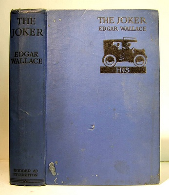 Image for The Joker (1926)