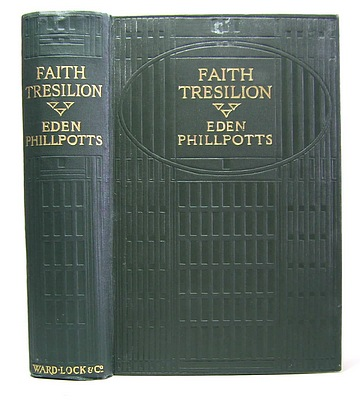 Image for Faith Tresilion (1916)