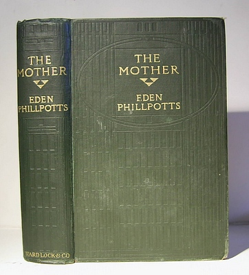 Image for The Mother (1908)