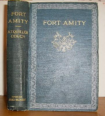 Image for Fort Amity (1904)