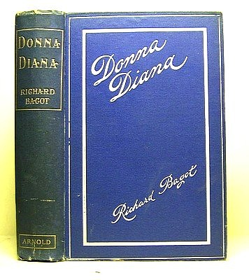 Image for Donna Diana (1902)