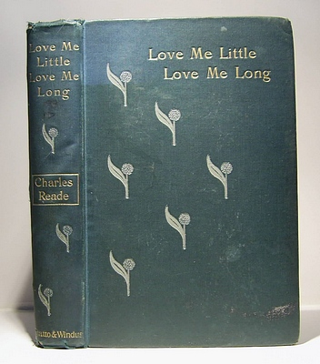 Image for Love Me Little, Love Me Long (1859)