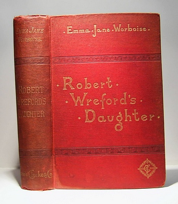 Image for Robert Wreford's Daughter (1877)