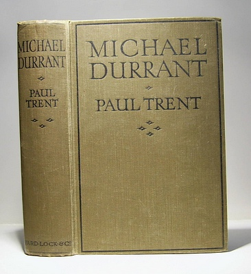 Image for Michael Durrant (1925)