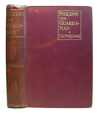 Image for Philippi the Guardsman (1898)