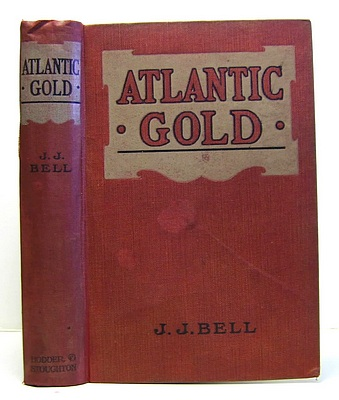 Image for Atlantic Gold (1918)