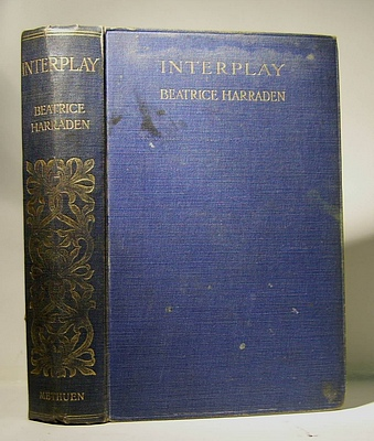 Image for Interplay (1908)
