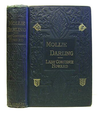 Image for Mollie Darling (1883)
