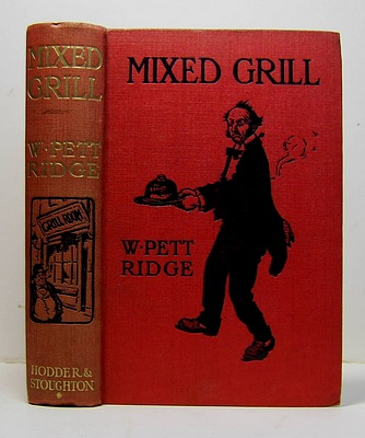 Image for Mixed Grill (1913)