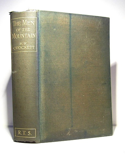Image for The Men of the Mountain (1909)
