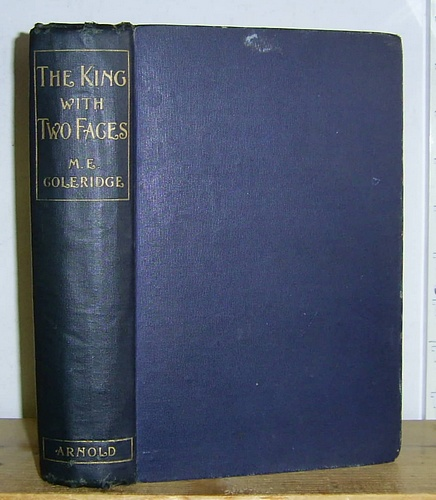 Image for The King with Two Faces (1897)