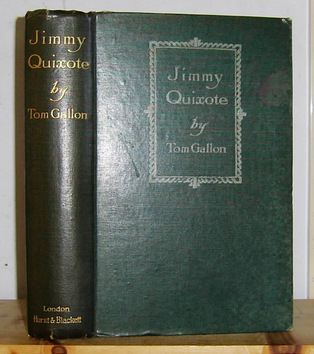 Image for Jimmy Quixote (1906)
