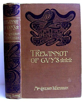 Image for Trewinnot of Guys (1898)