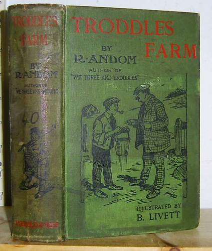 Image for Troddles Farm (1914)