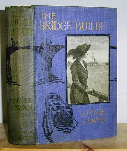 Image for The Bridge Builders (1913)