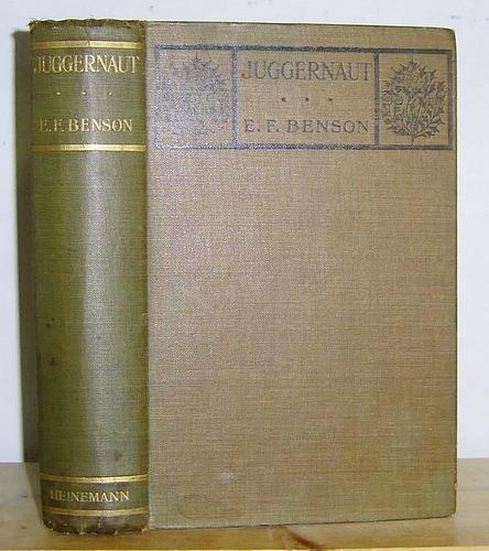 Juggernaut (1911)